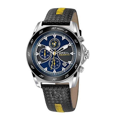 GENUINE BREIL Watch Abarth Male Chronograph - tw1246
