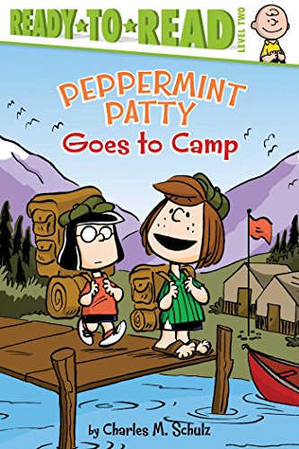 (Peppermint Patty Goes to Camp (Peanuts))