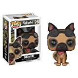 Funko Pop Games: Fallout 4-Dogmeat Action Figure