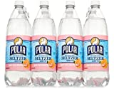 Polar Seltzer 33.8 Fl. Oz, (Pack of 12) (Ruby Red Grapefruit)