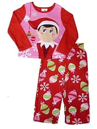 Christmas Pjs Toddler