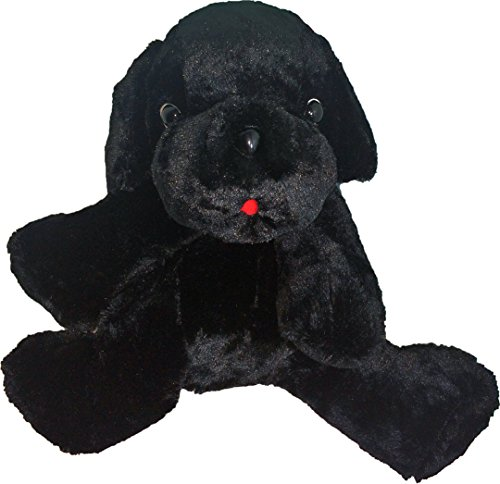 Large Cute Puppy Dog Toy Doll Gift with Cozy Soft Plush Stuffed 18
