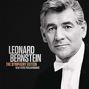 Bernstein Sym Edition