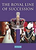img - for The Royal Line of Succession: The British Monarchy from Egbert AD 802 to Queen Elizabeth II by Dulcie M. Ashdown (1999-02-01) book / textbook / text book