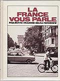 La France Vous Parle, Paul Ostyn and Francine Melka-Teichroew, 0060449470