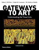 Books : Gateways to Art (Third Edition)