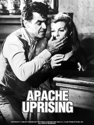 APACHE UPRISING by