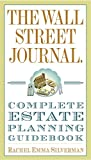 img - for The Wall Street Journal Complete Estate-Planning Guidebook (Wall Street Journal Guides) book / textbook / text book