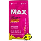 Pruvit KETO OS MAX Raspberry Lemonade Charged 10 Pack
