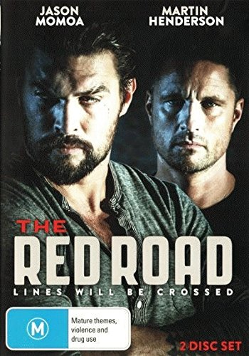 The Red Road - Season 1 [NON-USA Format / PAL / Region 4 Import - Australia]