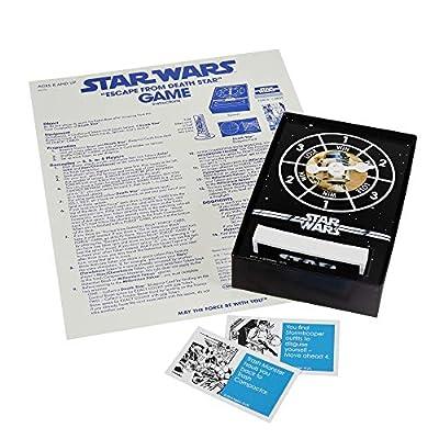 Hasbro Gaming Star Wars Retro Game: Toys & Games