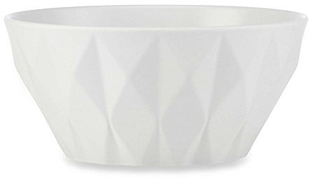 kate spade new york Castle Peak™ 6.25-Inch Soup/Cereal Bowl in Cream - BedBathandBeyond.com