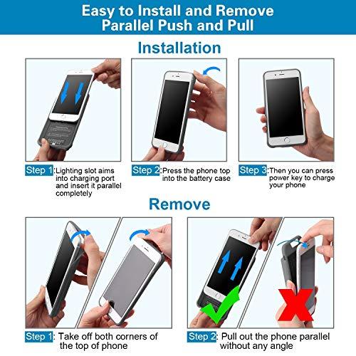 Buy iphone 7 charging case