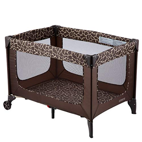 Cosco Funsport Playard, Quigley
