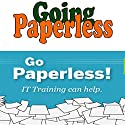 Going Paperless Audiobook by Susanna Kay Narrated by Susanna Kay
