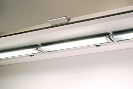 Ikm sottopensile cucina lampada da incasso orientabile w