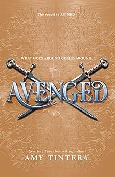 Avenged (Ruined) by [Tintera, Amy]