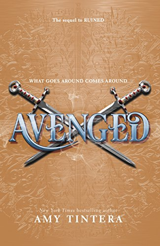 Amazon avenged ruined ebook amy tintera kindle store fandeluxe Images