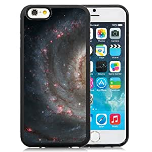 New Beautiful Custom Designed Cover Case For iPhone 6 4.7 Inch TPU With Whirlpool Galaxy Phone Case