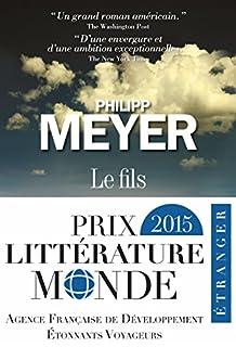 Le fils : roman, Meyer, Philipp