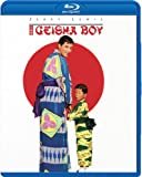The Geisha Boy [Blu-ray]