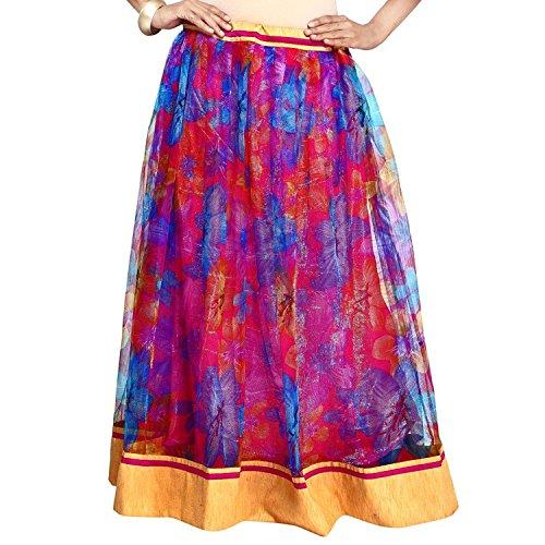 Admyrin Export Cotton Rani Skirt Cambric Women Handicrfats Indian 48HOzq8