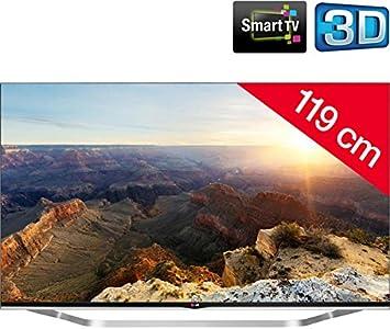 LG 47LB731V - Televisor LED 3D Smart TV: Amazon.es: Electrónica
