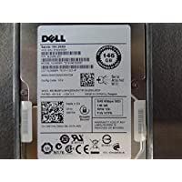 89TH4 Dell 146gb 15000rpm 2.5inch Sas 6gb/S Hard Drive