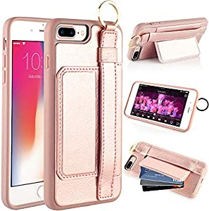 Sweepstakes: iPhone 8 Plus Wallet Case