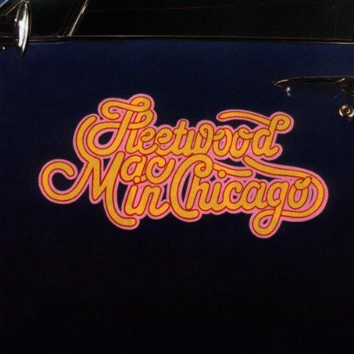 fleetwood mac chicago - 8