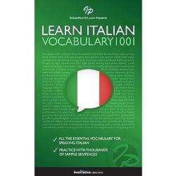 Learn Italian - Word Power 1001