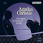 Der Mann im braunen Anzug | Agatha Christie