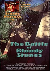 Cimarron Strip - Battle of Bloody Stones