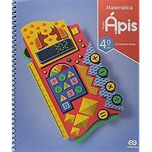 Projeto Ápis. Matemática - 4º ano - Versão Reformulada 2018