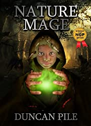 Nature Mage (The Nature Mage Series Book 1)