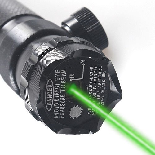 Review 532nm Tactical Green Laser Sight Hunting Rifle Dot Scope with On/off Swith Picatinny/weaver Mounts + Barrel Mount