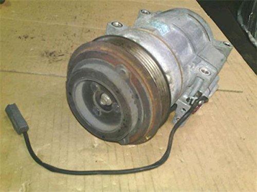 純正 アクセラ BL系 《 BLEFP 》 エアコンコンプレッサー BBM4-61-450C P41600-18008386