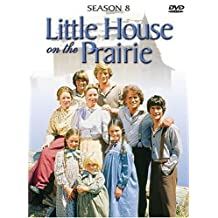 Little House on the Prairie - The Complete Season 8 by Lions Gate