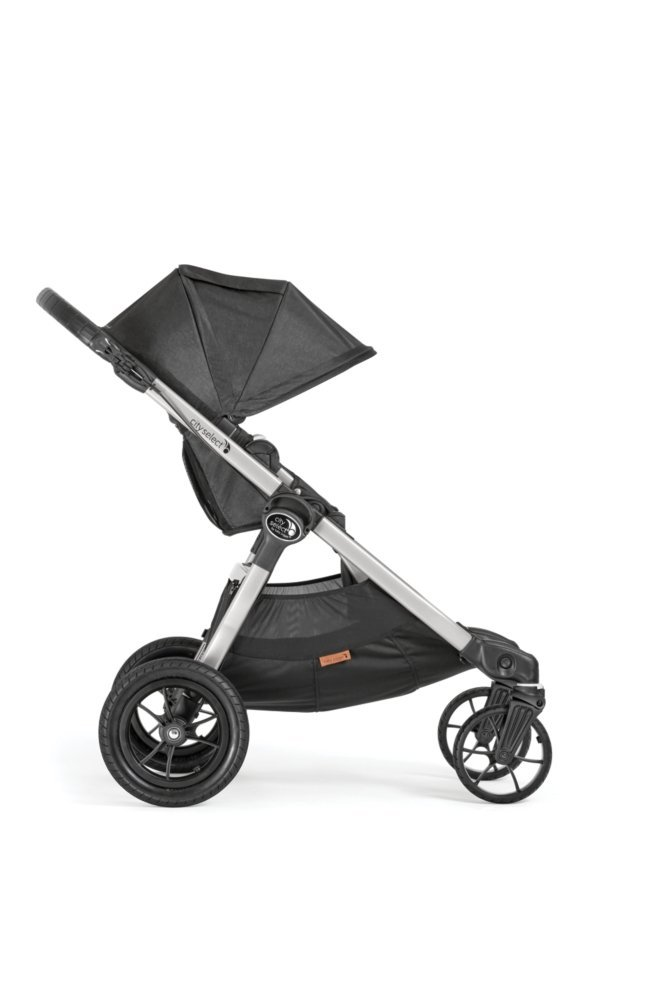 Baby Jogger Anniversary City Stroller Select