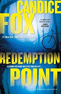 Book Cover: Redemption Point