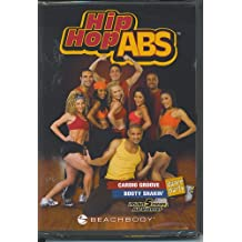 Hip Hop Abs Dance Party - Cardio Groove & Booty Shakin' Workouts - Includes 5 Minute Ab Blaster - Shaun T