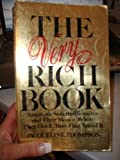 The Very Rich Book, Jacqueline Thompson, 0688008054