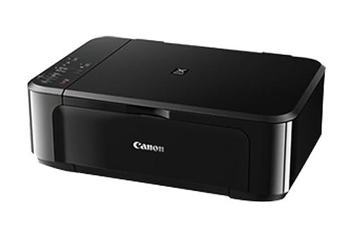 Canon PIXMA MG3650 Multi Function InkJet Colour Printer - Black