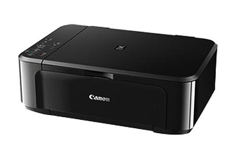 Canon PIXMA MG3650 - Impresora multifunción (Inyección de ...