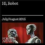 Hi, Robot | Gideon Rose