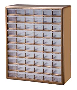Stack On Dsbz 60 60 Bin Plastic Drawer Parts Storage