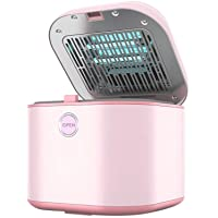 Rizees Baby UV Sterilizer and Dryer (Pink)