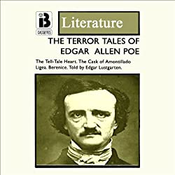 The Terror Tales of Edgar Allan Poe (Dramatised)