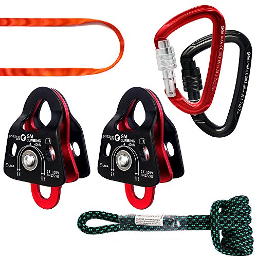 Bestselling Climbing Pulleys