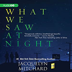 What We Saw at Night Audiobook